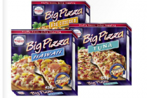 wagner big pizza
