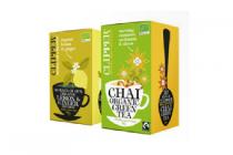 clipper biologische thee