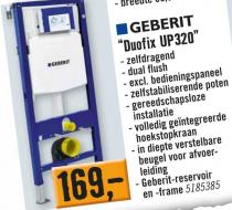 duofix up320