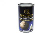 blue elephant coconut cream 165 ml