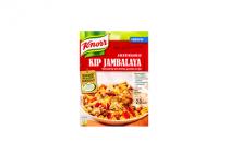 knorr wereldgerechten amerikaanse kip jambalaya