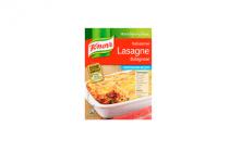 knorr wereldgerechten italiaanse lasagne bolognese