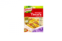 knorr wereldgerechten mexicaanse tacos