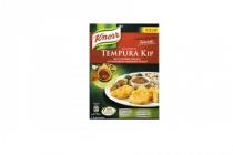 knorr wereldgerechten specials tempura kip