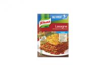 knorr mix italiaans lasagne xl