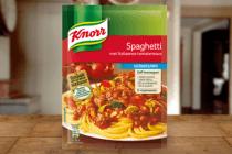 knorr mix italiaans spaghetti