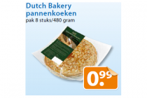 dutch bakery pannenkoeken