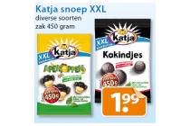 katja snoep xxl