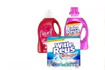 witte reus color reus persil of fleuril wasmiddel