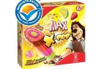 max x pop