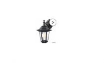 sencys wandlamp madrid