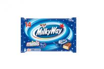 milky way minis 14st