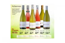 ackerman wijn