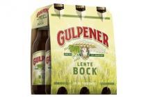 gulpener lentebock 6 pack