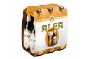 alfa lentebok 6 pack