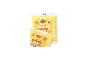 de goudsche waegh geraspte kaas