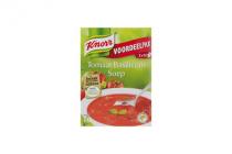 knorr tomaat basilicum soep