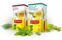 zonnatura thee