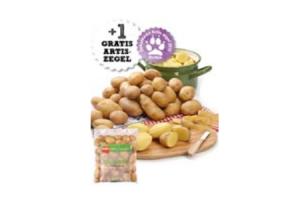 ballerina aardappelen
