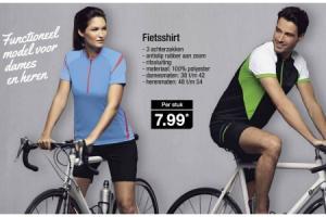 fietsshirt