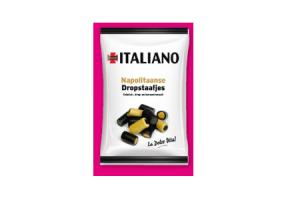 italiano dropstaafjes