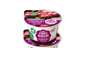 zuivelmakers volle yoghurt