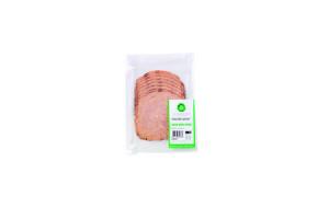 gebraden gehakt vleeswaren