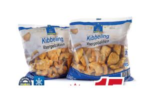 horeca select kibbeling