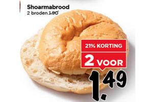 shoarmabrood