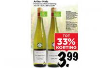 arthur metz wijnen
