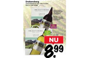 drakensberg box