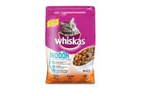 whiskas indoor met kip