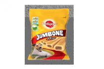 pedigree jumbone rund mini