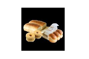 poiesz boerenbrood gesuikerde donuts 4 stuks oude wijvenkoek of volkorenpuntjes 6 stuks