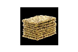 bakkerij crackers