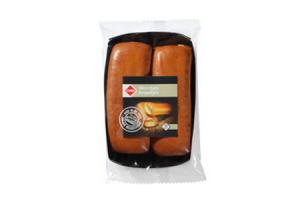c1000 worsten  of saucijzenbroodjes