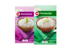 c1000 basmati pandan en risotto rijst 400 gram