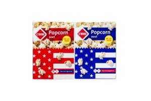c1000 popcorn voor de magnetron