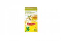 zonnatura groene thee en ginseng