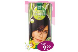 hennaplus long lasting colour
