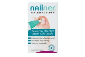 nailner hele assortiment