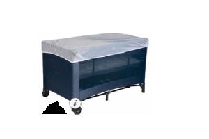 prenatal campingbed klamboe
