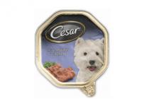cesar classic met lamsvlees