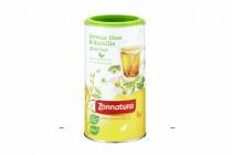 zonnatura rooibos en groene thee en kamille oplosthee