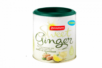 zonnatura sweet ginger