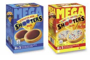 mega shooters