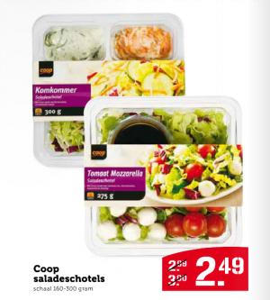 coop saladeschotels