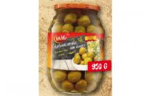 manzanilla olijven