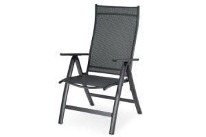 vertselbare aluminium stoel