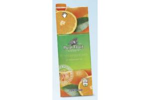 pure fruit sinaasappelsap